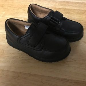 Boys Uniform Shoes